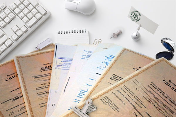 Юридические и бухгалтерские услуги рис. 2